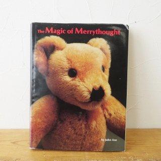 イギリス 古本 「The Magic Of Merrythought」 1986年