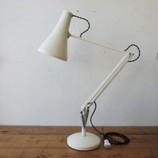 ヴィンテージ アングルポイズ モデル75 アイボリー ソケット交換済 LED電球使用可
