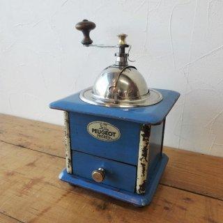 フランス ヴィンテージ PEUGEOT プジョー コーヒーミル Cellulosique 30年代 希少