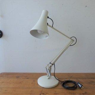 イギリス アングルポイズ APEX90 前期型 ホワイト ソケット交換済 LED電球使用可
