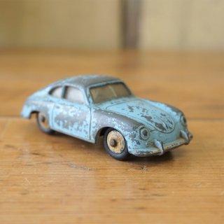 イギリス ヴィンテージ ミニカー DINKY PORSCHE 356