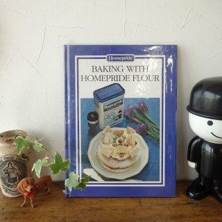 ホームプライド社 フレッドのレシピブック