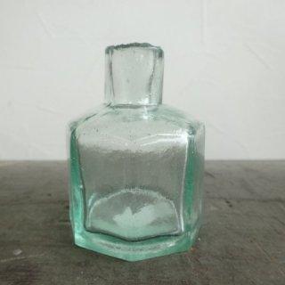 アンティークボトル インク b
