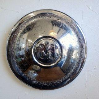 モーリスマイナー ホイールキャップ a スチール製