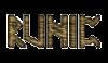 ルーン文字(Runic)