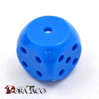 e-Raptor(イーラプター) ダイス・サイコロ プラスチック/ブルー
