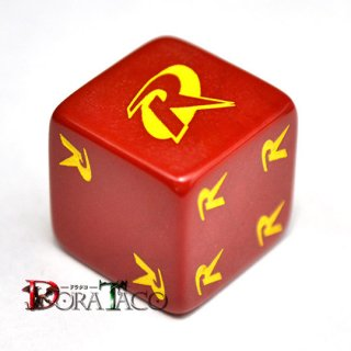 D6単品・バットマン ミニチュアゲームダイス 6面ロビン×1個
