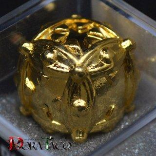 アイアンダイ 6面 Ballistic 金コーティング Luxury Gold