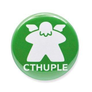 クトゥプル ミープル缶マグネット【25mmクトゥルフ  Bタイプ】