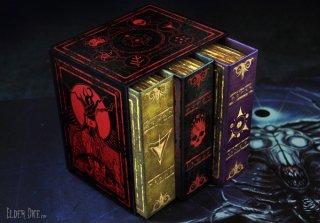 限定版・エルダーダイス第2弾 【ドゥームエディション 禁忌の書】クトゥルフ神話 Doom Edition ELDER DICE