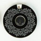 ライフカウンター/ブラック(0〜21)
