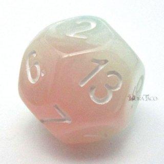 13面体ダイス キャンディカラーサイコロ