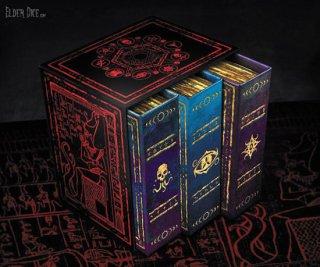 限定版・エルダーダイス第3弾 【ドゥームエディション】クトゥルフ神話 Doom Edition ELDER DICE