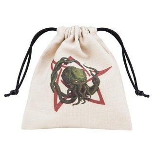 コールオブクトゥルフ(Call of Cthulhu)【ダイスバッグ カラー】Dice Bag Color Q-WORKSHOP