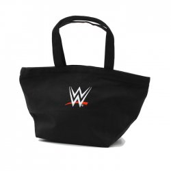 <img class='new_mark_img1' src='https://img.shop-pro.jp/img/new/icons6.gif' style='border:none;display:inline;margin:0px;padding:0px;width:auto;' /><日本限定>WWE ロゴ トートバッグ(S)