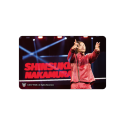 <img class='new_mark_img1' src='https://img.shop-pro.jp/img/new/icons6.gif' style='border:none;display:inline;margin:0px;padding:0px;width:auto;' /><日本限定>WWE 光るICカードステッカー【中邑真輔ver.1】
