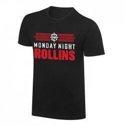 <img class='new_mark_img1' src='https://img.shop-pro.jp/img/new/icons6.gif' style='border:none;display:inline;margin:0px;padding:0px;width:auto;' />セス・ロリンズ【Monday Night Rollins】Tシャツ