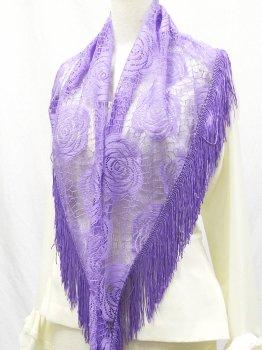 シージョ4 紫