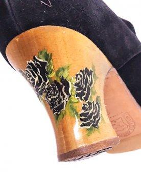 107_17021102g flamenco 38 普通幅 タコンに絵あり 〈Antonio García〉