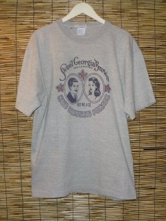 ★Es Original★ Sweet Georgia Brown Tee/Gray