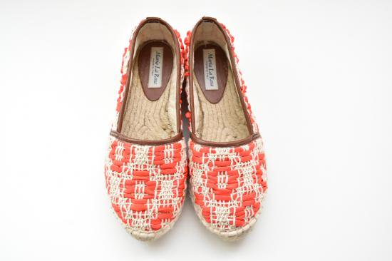 ESPADRILLAS POIS POIS, Shoes