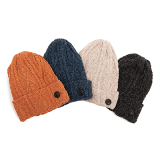 Magri knit cap