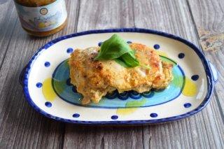 ハーブ&レモンが効いた地中海調味料<br>ハーブ入り漬け込み調味料