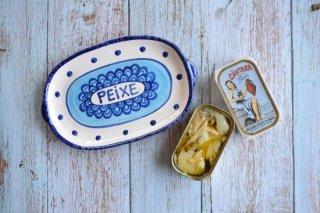 【21年春新商品】<br>ポルトガル製ハンドメイド食器<br>Nelia ×ポルト オリジナル