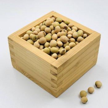北海道十勝産 大袖振大豆