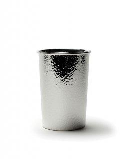 銀 鎚目杯(小)【限定生産】
