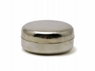 銀 ボンボニエール 2.5寸【受注生産】