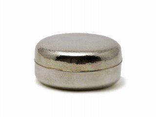 銀 ボンボニエール 3.3寸【受注生産】