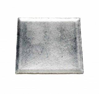 錫 薄氷皿 7寸