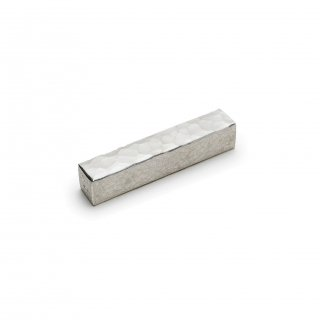 錫箸置 鎚目(50mm)