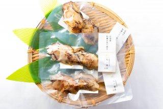 牡蠣の炙り串焼き 1個