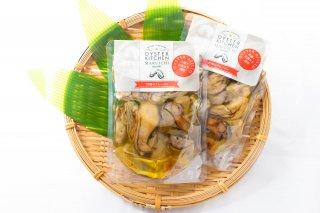 牡蠣アヒージョ(袋) 1袋