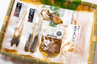 おつまみ焼串セット(箱入り)
