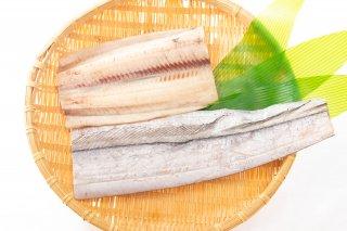 地太刀魚干物 1パック