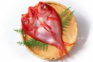 金目鯛干物 (2L) 1枚
