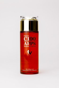 VITAMINE C 100 APPS LOTION