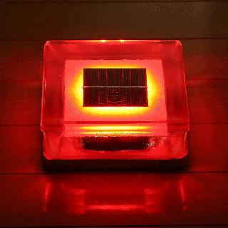 【受注発注商品・送料無料】 ガラスソーラーブロック G10