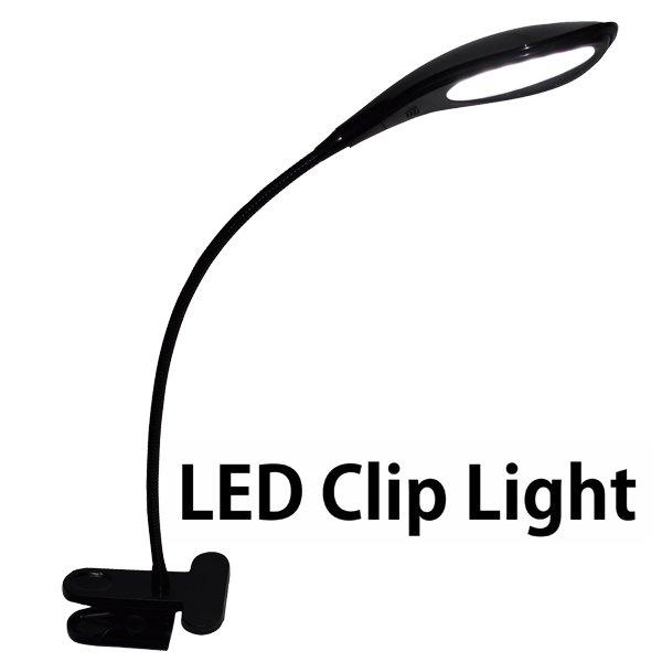 LEDクリップライト SC-4K