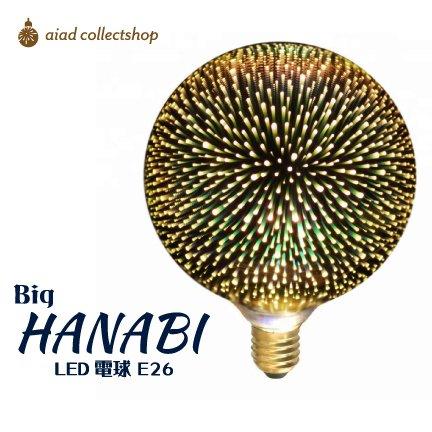 大玉 LED電球