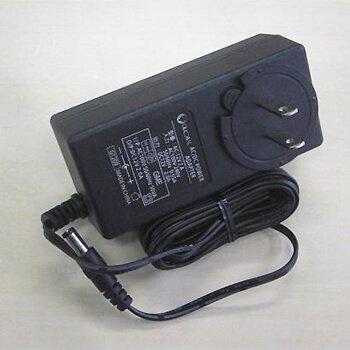 ACアダプター(12V/2A)