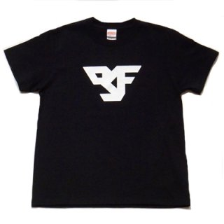 FLEX LOGO T-SHIRT/black