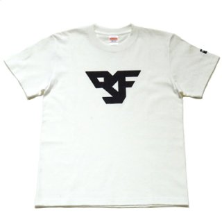 FLEX LOGO T-SHIRT/white