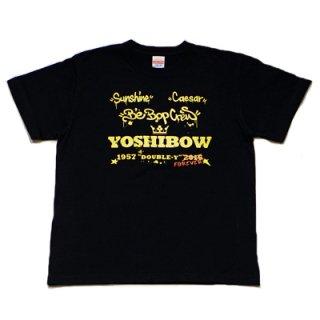 YOSHIBOW T-SHIRT