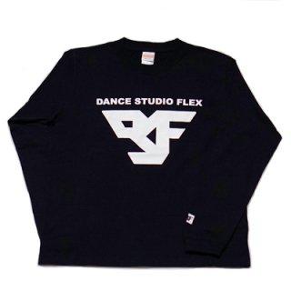 FLEX L/S T-SHIRT/black