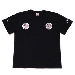 PATINA T-SHIRT/black