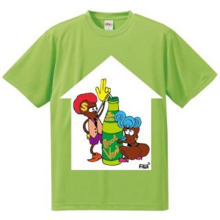 <img class='new_mark_img1' src='//img.shop-pro.jp/img/new/icons32.gif' style='border:none;display:inline;margin:0px;padding:0px;width:auto;' />FiWi↑ GOOD VIBEZ T-SHIRT